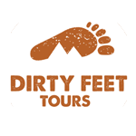 Dirty Feet Tours
